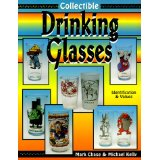 Collectible Drinking Glasses: Identification and Value